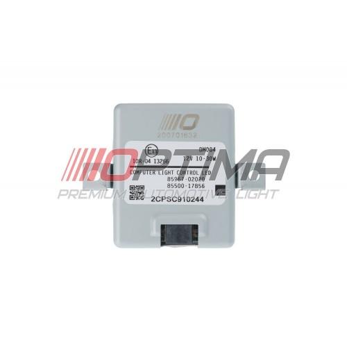 Блок управления LED фарой TOYOTA/LEXUS Optima Service Replacement 85967-02020