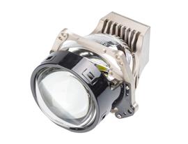 Светодиодные линзы Bi-LED