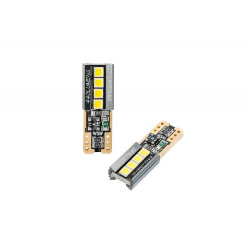 Optima Premium 440Lm, LG Chip, CAN W5W (T10) Special