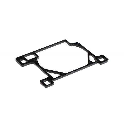 Переходные рамки на Lexus GX470 I (j120) AFS для Optima Bi LED PS/IS/Optima 5R