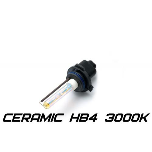 Ксеноновые лампы Optima Premium Ceramic HB4 (9006) 3100K