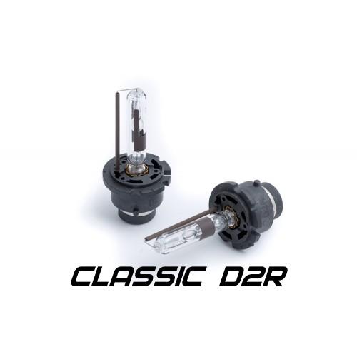 Ксеноновые лампы Optima Premium Classic D2R