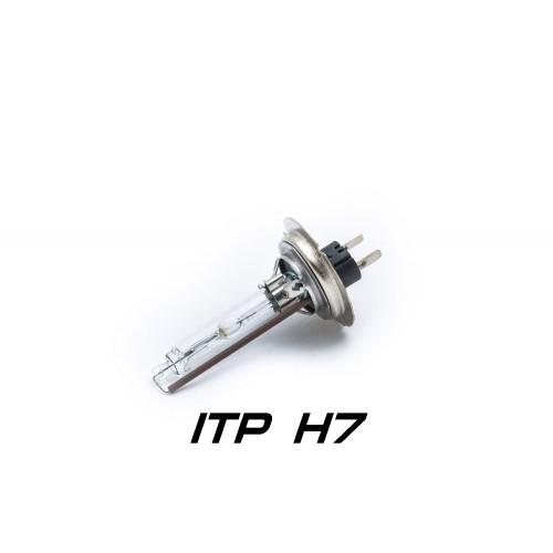 Ксеноновые лампы Optima Premium ITP H7