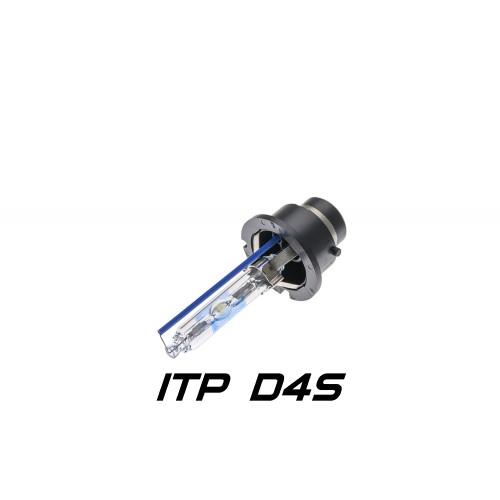 Ксеноновые лампы Optima Premium ITP D4S