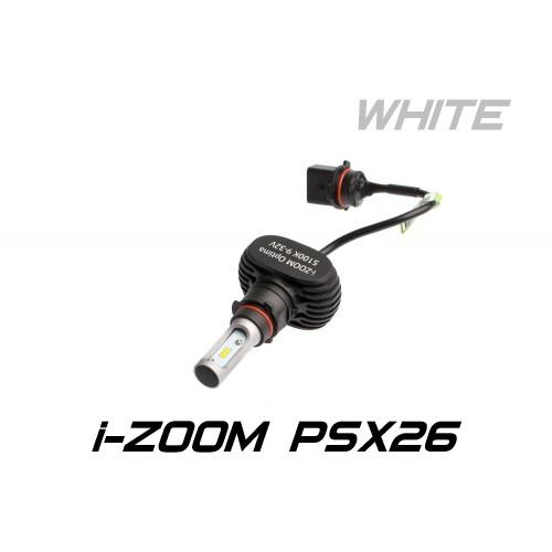 Светодиодные лампы Optima LED i-ZOOM PSX26W White