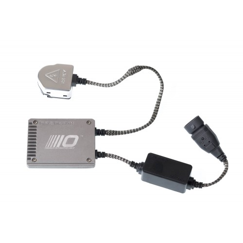 Блок розжига Optima Premium EMC-52 Slim D2S/D2R 42W