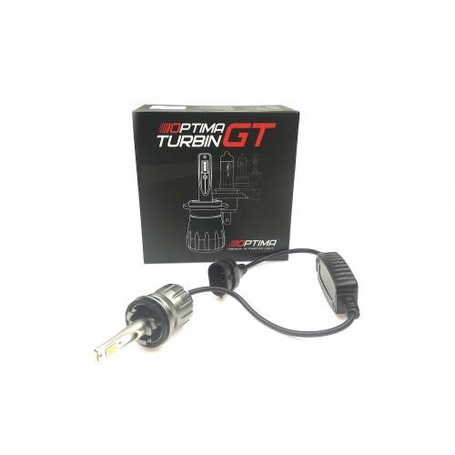 Светодиодные лампы Optima LED Turbine GT White H13