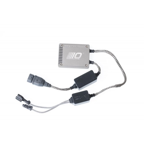Блок розжига Optima Premium EMC-542 Slim 42W