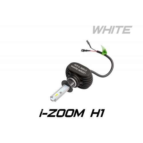 Optima LED i-ZOOM H1 White