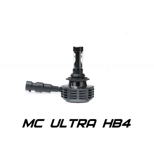 Светодиодные лампы Optima LED MultiColor Ultra HB4 3800Lm 9-32V