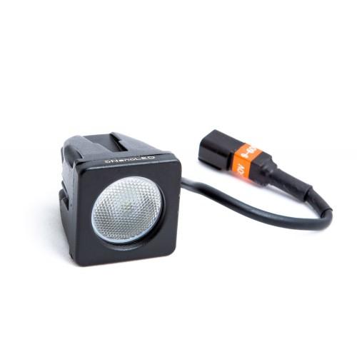 Светодиодные фары Optima Premium NanoLED NL-1310 B/D 10W