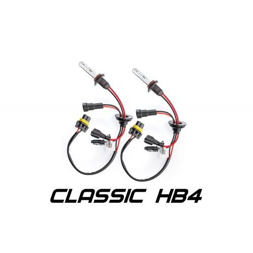 Ксеноновые лампы Optima Premium Classic HB4 (9006)