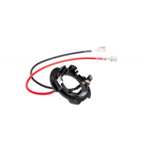 Переходники для светодиодов LED для Volkswagen Golf 5 под лампу H7