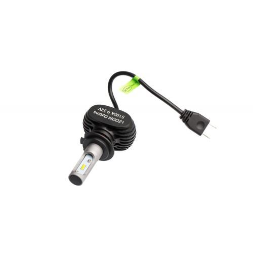 Светодиодные лампы Optima LED i-ZOOM H7 White