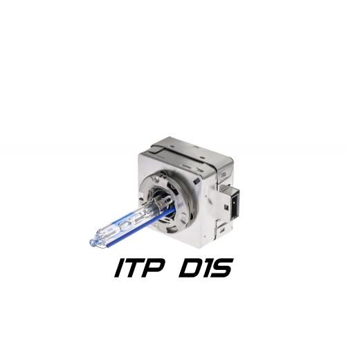 Ксеноновые лампы Optima Premium ITP D1S