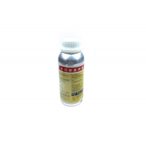 Жидкость для бесконтактной полировки фар, 500мл