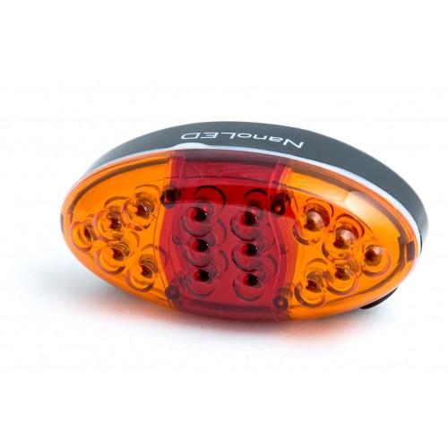 Велосипедный габарит NanoLed PRO-L73