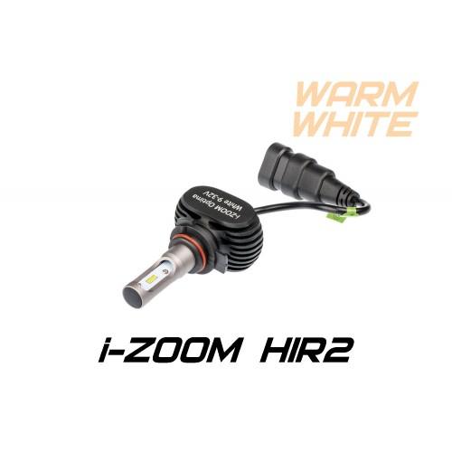 Светодиодные лампы Optima LED i-ZOOM HIR2 Warm White