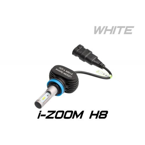 Светодиодные лампы Optima LED i-ZOOM H8 White