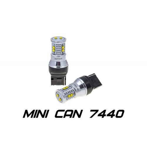 Optima Premium MINI 7440 белая с обманкой