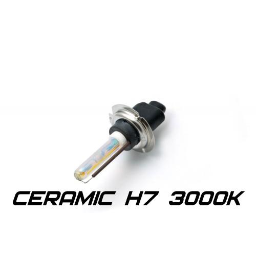 Ксеноновые лампы Optima Premium Ceramic H7 3100K