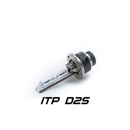 Ксеноновые лампы Optima Premium ITP D2S
