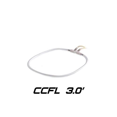 Ангельские Глазки CCFL 3.0 дюйма квадратные для бленды Z133
