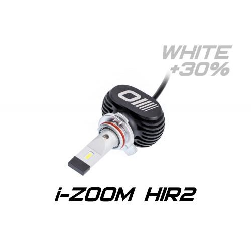 Optima LED i-ZOOM HIR2 / 9012 +30% White