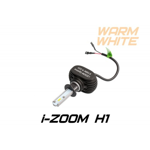 Optima LED i-ZOOM H1 Warm White