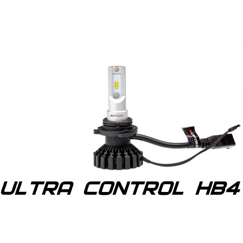 Светодиодные лампы Optima LED Ultra Control HB4 9-36V