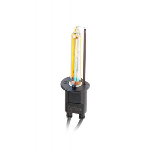 Ксеноновые лампы Optima Premium Ceramic +30% H1 3100К