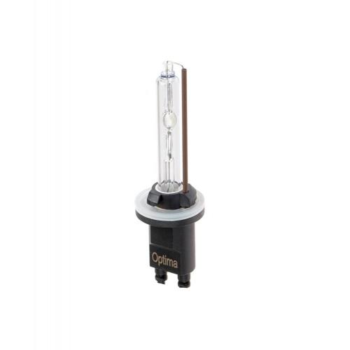 Ксеноновые лампы Optima Premium Ceramic +30% H27