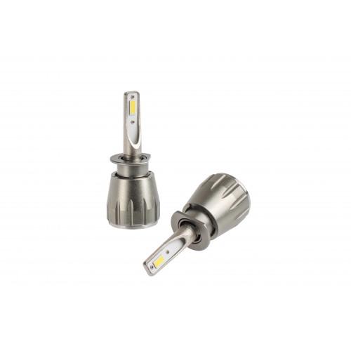 Светодиодные лампы Optima LED Turbine GT White H1